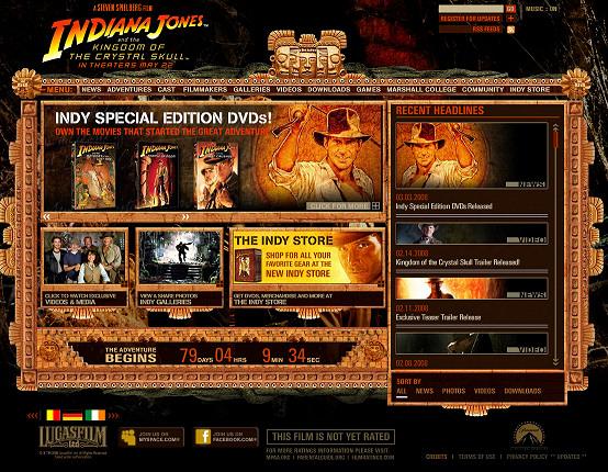 indianajones.com