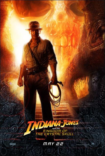 Indiana Jones and The Kingdom...